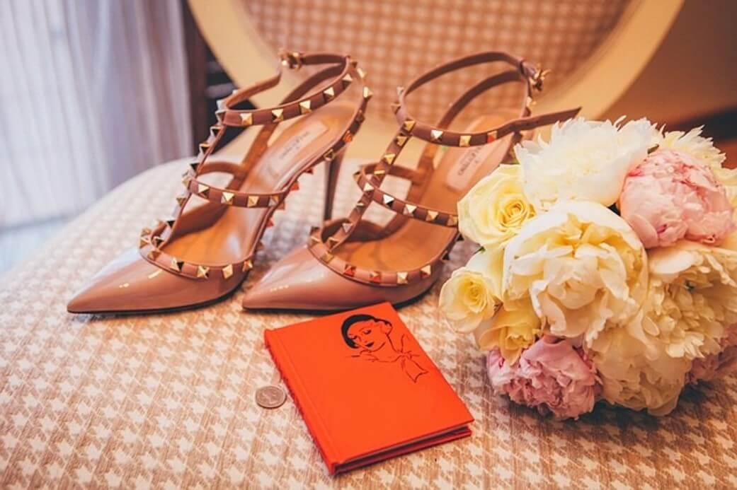 zapatos de novia blog